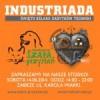 Serdecznie zapraszamy na Industriadę!